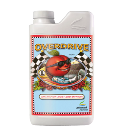 Over drive 1L