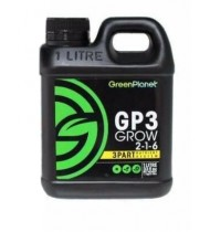 GREEN PLANET GP3 GROW 1L