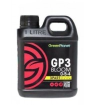 Green Planet Gp3 Bloom 1lt