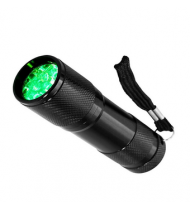 Green Led Torch