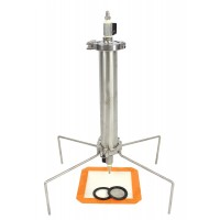 CLOSED COLUMN EXTRACTOR 12inch