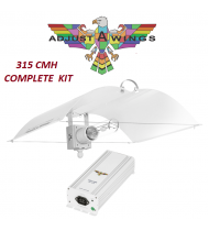 ADJUST-A-WING HELLION 315W CMH KIT