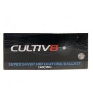 Cultiv8 Ballast 400w