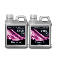 CYCO BLOOM A+B 1LT