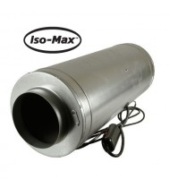 Isomax Fan 150mm