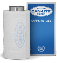 CAN-LITE 150X425 CARBON FILTER ( 6INCH )