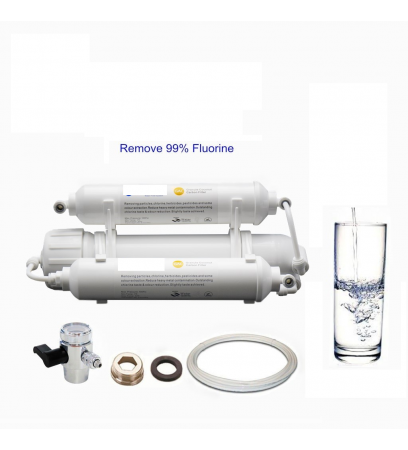 Portable RO Water Filter System