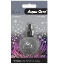 Aqua one ceramic Ball Grey 50mm