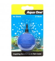 Aqua one blue Air Stone 50mm