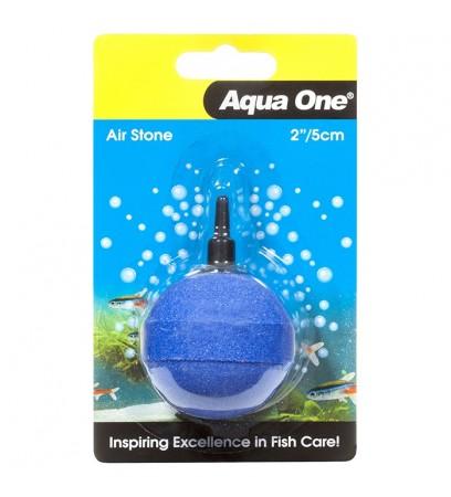 Aqua one blue Air Stone 50mm