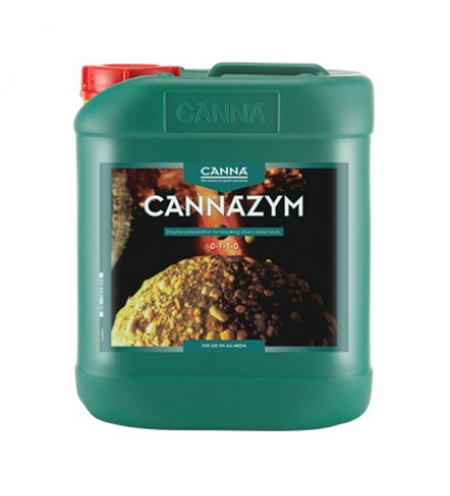 CANNAZYM 5LT