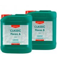 CANNA FLORES A+B 5LT