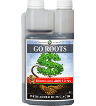 GO ROOTS 250 ML
