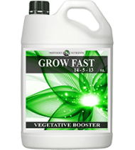 GROW FAST BOOSTER 1L