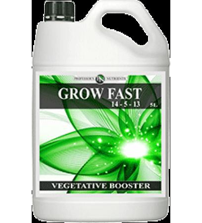 GROW FAST 5 L