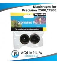 Diaphragms 2500-7500 2pcs